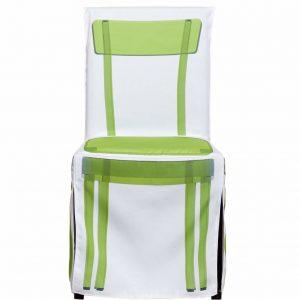 GHOST Povlak na židli
