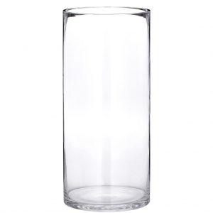 POOL Cylindrická váza na podlahu 40 cm