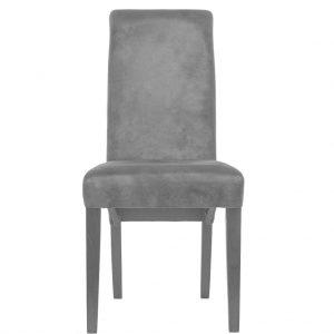 HIGH NOON Židle - černá