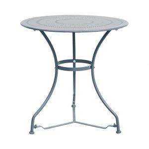 CENTURY Stůl - šedá