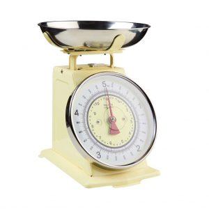 GIVE ME MORE Kuchyňská váha do 5 kg