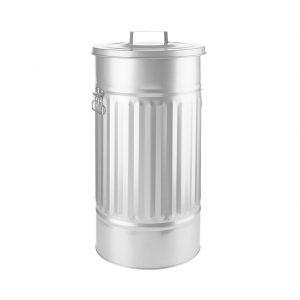 """ZINC Odpadkový koš """"popelnice"""" 47 l"""