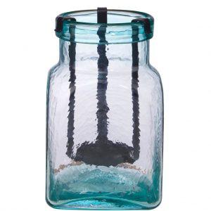 PEARLY BEACH Lucerna na čajové svíčky