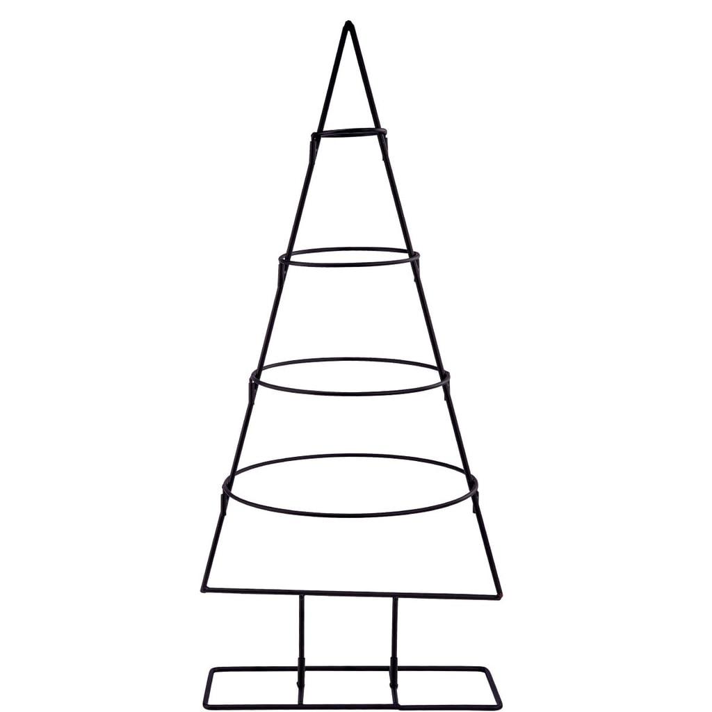 X-MAS Vánoční stromek kovový
