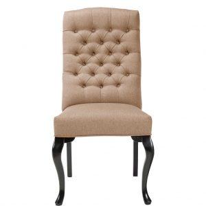 LILOU Židle - krémová