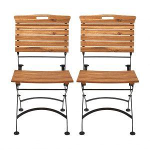 GARDEN STATE Skládací židle