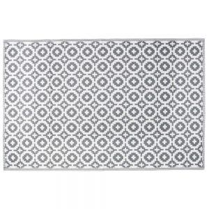 COLOUR CLASH Venkovní koberec mozaika