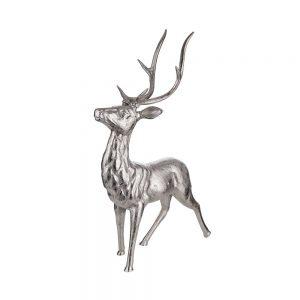 FOREST KING Dekorační jelen 91 cm
