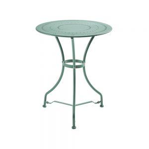 CENTURY Zahradní stůl - šalvějová