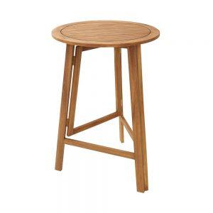 BARRACUDA Skládací stolek