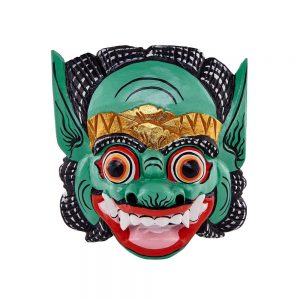 BALI Maska Cakil 18 cm