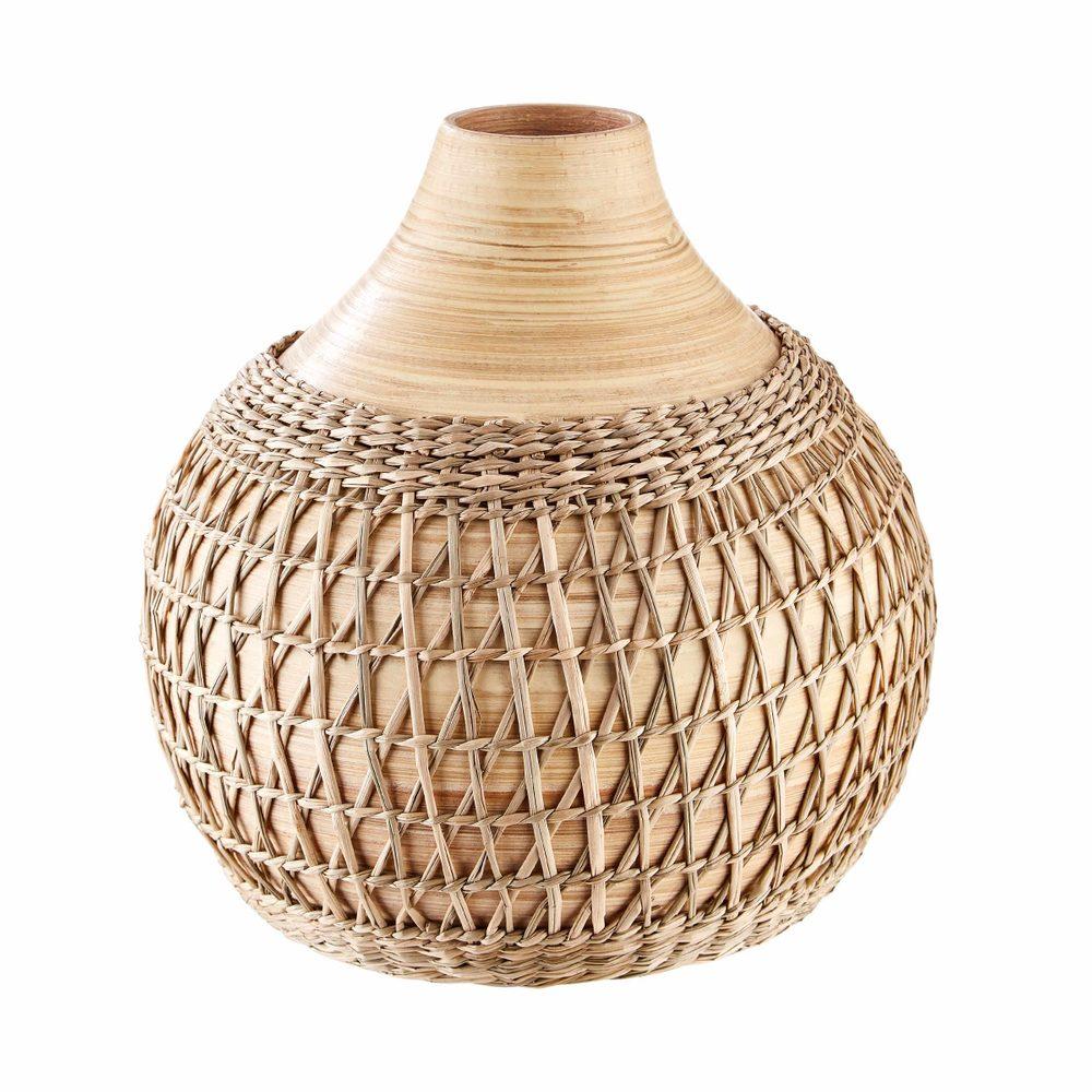 NIARA Váza 23 cm
