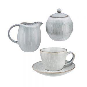 HENLEY Kávový set nádobí 6 ks