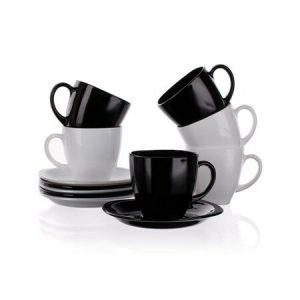 Carine 12dílná kávová sada