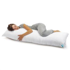 4Home Relaxační polštář Náhradní manžel (Dakimakura)