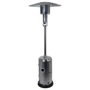 Cattara Plynový zářič SILVER s regulátorem 12