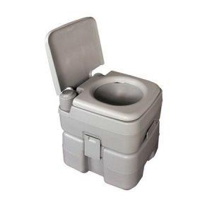 Happy Green Přenosná toaleta