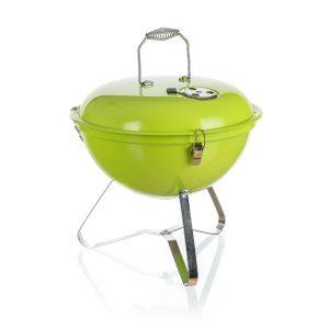 Happy Green PICNIC Zahradní gril zelená