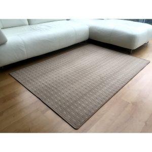 Vopi Kusový koberec Valencia béžová
