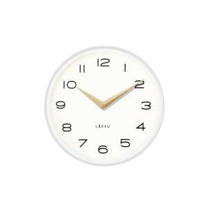 Lavvu LCT1212 Kovové hodiny Living