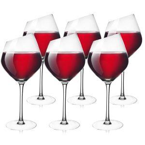 Orion Sklenice na červené víno Exclusive