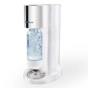 Orion 130651 Výrobník sodové vody Aquadream bílý