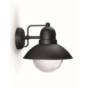 Philips 17237/30/PN Hoverfly Venkovní nástěnné svítidlo 24 cm