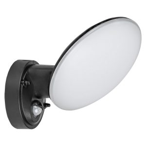 Rabalux 8135 Varna venkovní nástěnné LED svítidlo s pohybovým senzorem