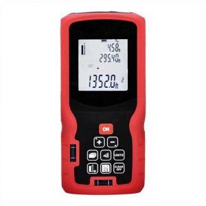 Solight DM80 Profesionální laserový měřič vzdálenosti