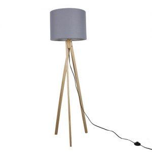 Tempo Kondela Stojací lampa Lila 7