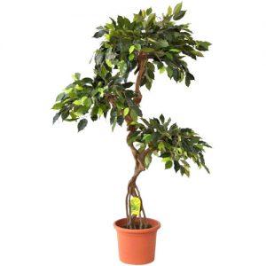 Umělý strom Ficus exclusive