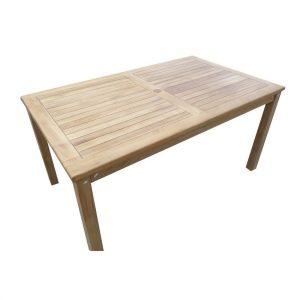 Zahradní stůl Garden I 150 x 90 cm