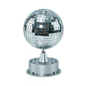 Disco koule s osvětlením