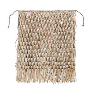 PALMA Nástěnná dekorace z palmových listů 100 cm