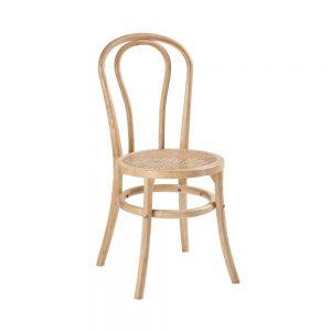 WIENER MELANGE Židle 90 cm