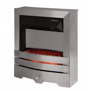 Davoline FYL-2000 Krbová kamna elektrická