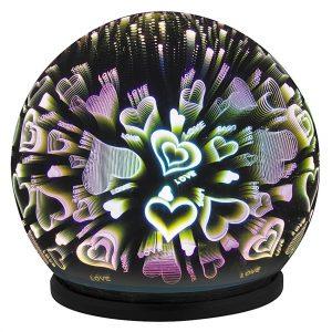 Rabalux 4551 Laila dětské LED svítidlo