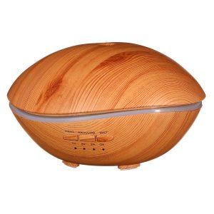 Sixtol Aroma difuzer Stone světlé dřevo