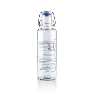 Soulbottles láhev Heimatwasser