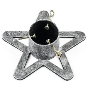 Stojan na vánoční stromek Star