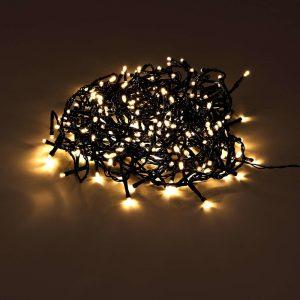 BRIGHT LIGHTS LED Světelný řetěz 240 světel