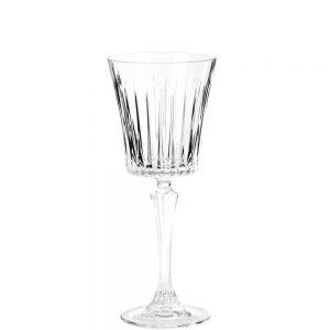 HIGH CLASSIC Sada sklenic na bílé víno 210 ml set 6 ks