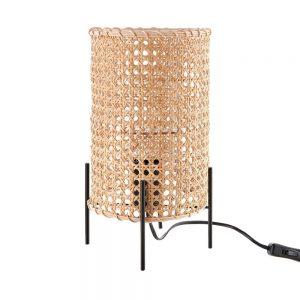 STILO Stolní lampa 30 cm - přírodní