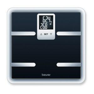 Osobní a diagnostická váha BEURER BG 40 BLACK