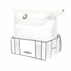 Compactor Úložný box s vakuovým pytlem XXL Life