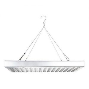Hydroponie LED závěsné světlo pro domácí zahrádku