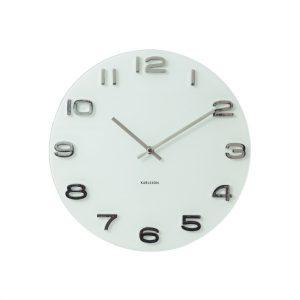 Karlsson 4402 Designové nástěnné hodiny