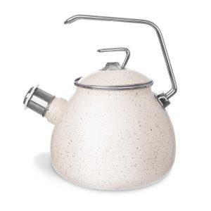 Čajník smalt GRANDE COPPER 3