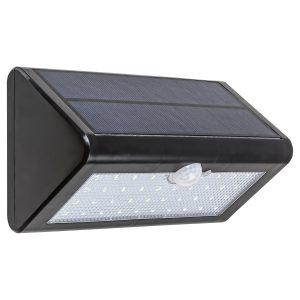 Rabalux 7934 Ostrava venkovní solární LED svítidlo s pohybovým senzorem