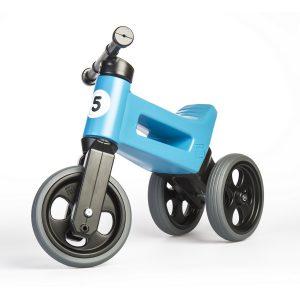 Teddies Odrážedlo Funny wheels Rider Sport 2v1